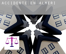 Accidente en  Almería